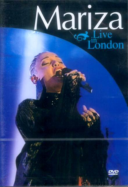 Live in London.