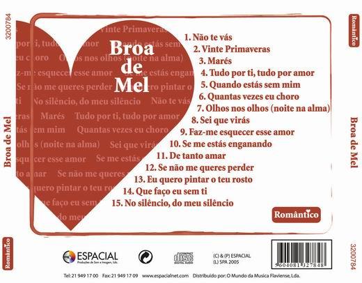 Broa de Mel ♥