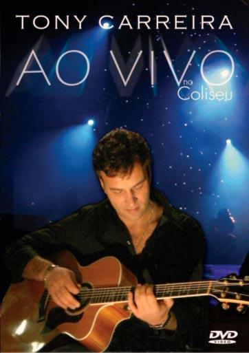 Ao vivo no Coliseu - DVD