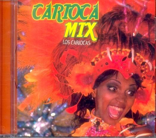 Los Cariocas - Carioca Mix