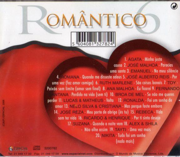 Romantico 6