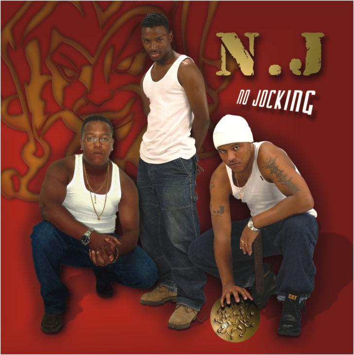 N J NO JOCKING