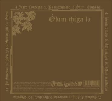 Ókim Chiga la