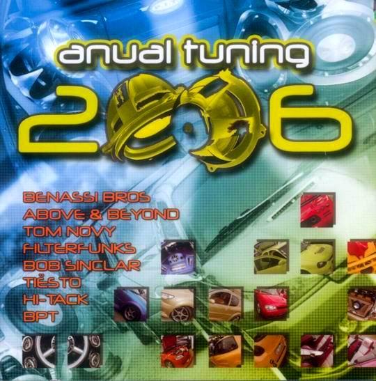Anual TUNING 2006