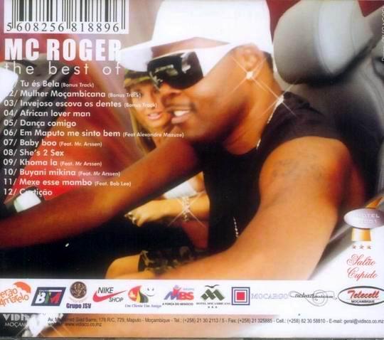 MC Roger