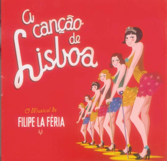 Musical de Filipe La Féria