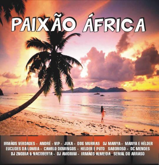 Paixão África