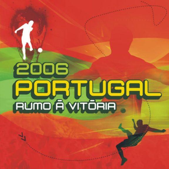 PORTUGAL RUMO À VITÓRIA