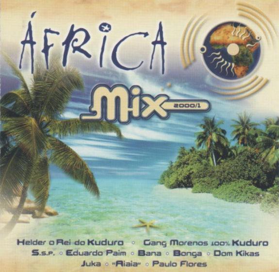 AFRICA MIX 2000/1