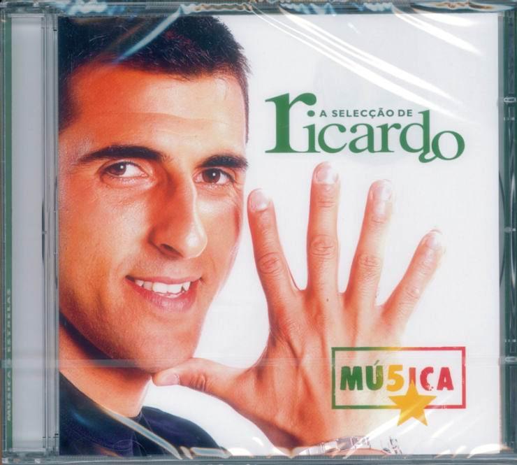 A Selecção de Ricardo