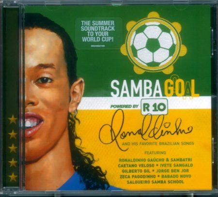 SambaGoal