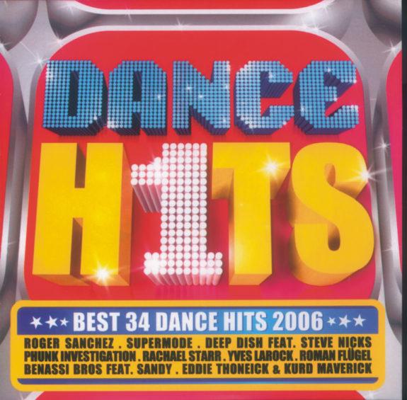 DANCE H1TS 2006