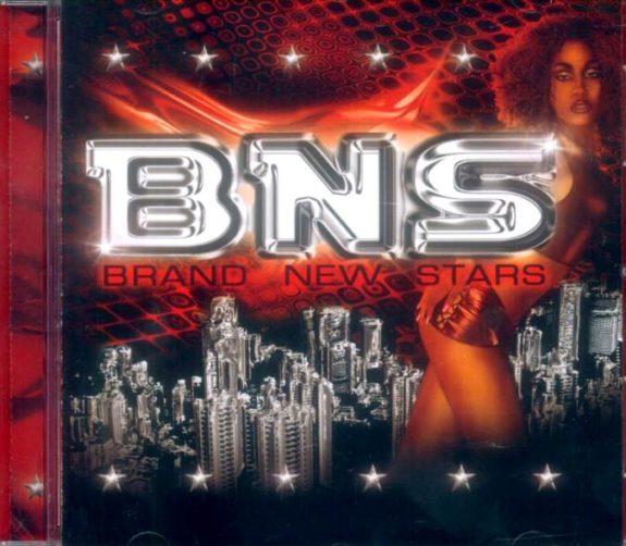 BRAND NEW STARS