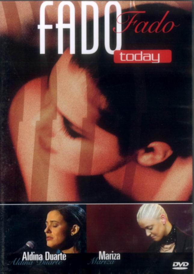 Fado Today DVD