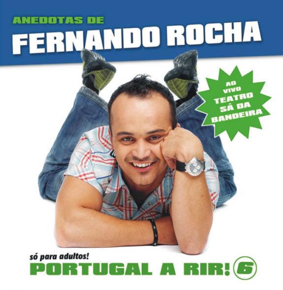 Portugal a Rir Vol.6