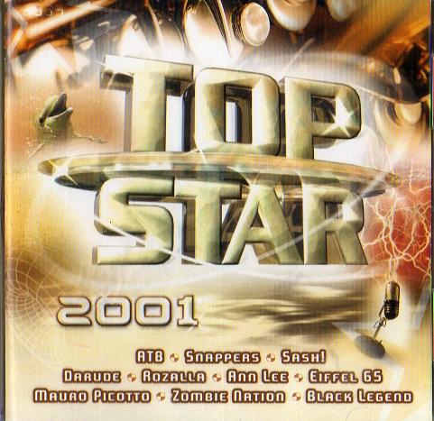 TOP STAR 2001