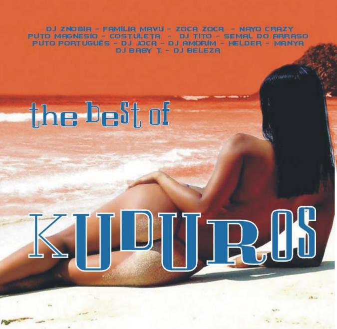 The Best of Kuduros