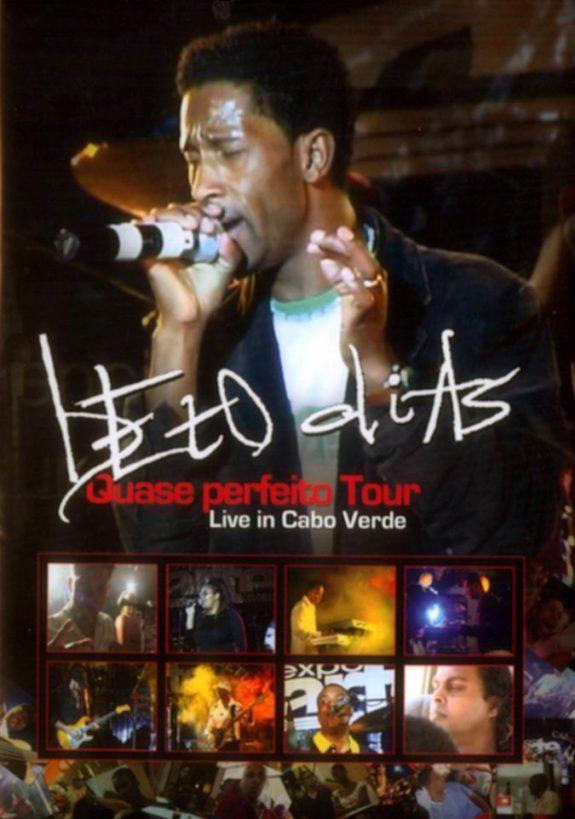Quase Perfeito Tour - Live in Cabo Verde
