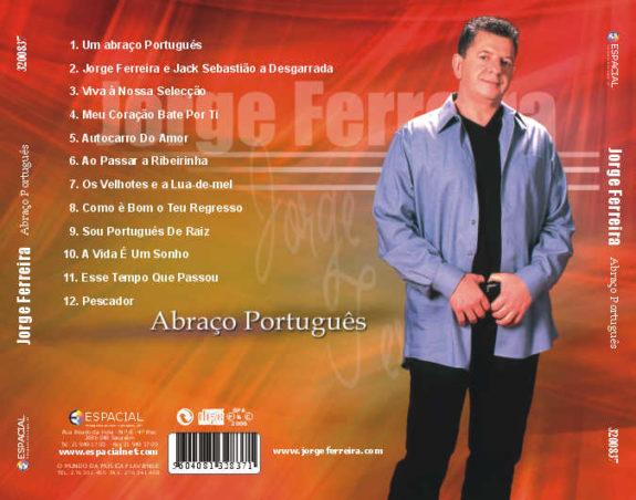 Abraço Português