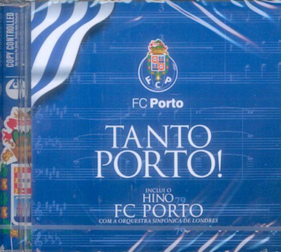 Tanto Porto