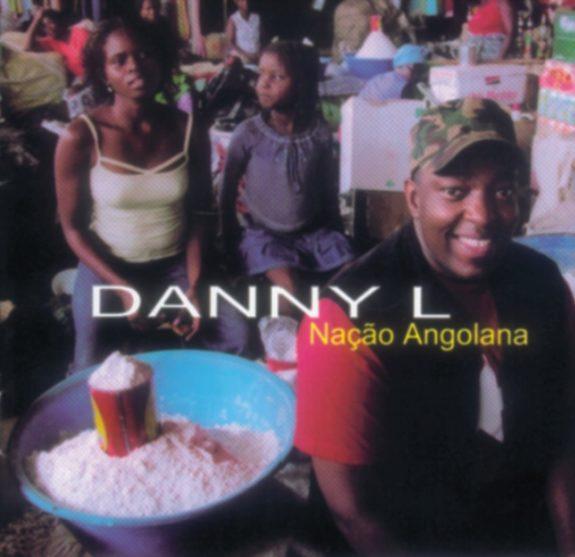 Nação Angolana