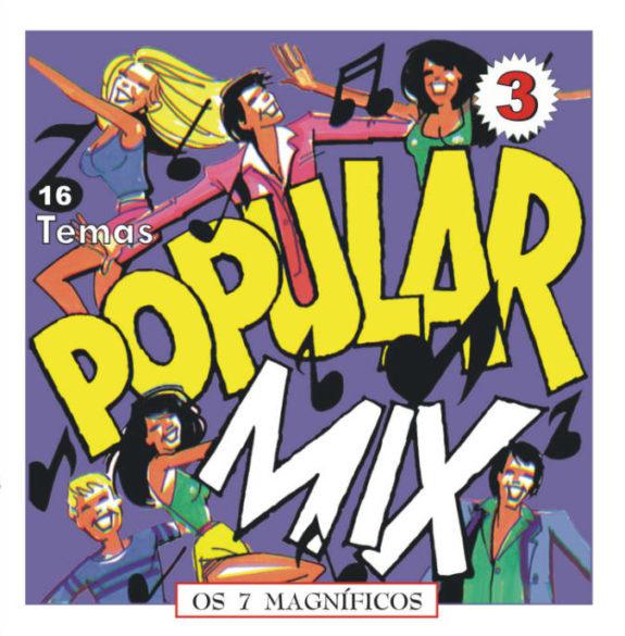 POPULAR MIX 3