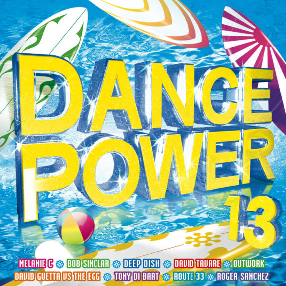 Dance power 13