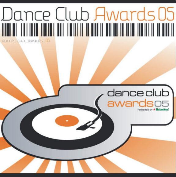 DANCE CLUB AWARDS 05