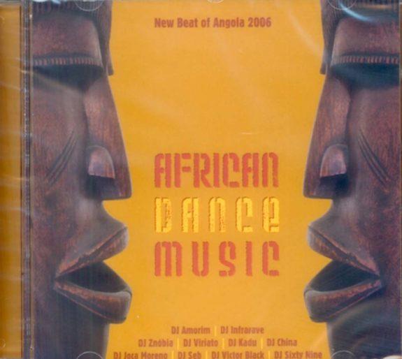 African Dance Music