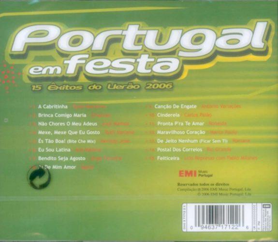 Portugal em Festa 2006