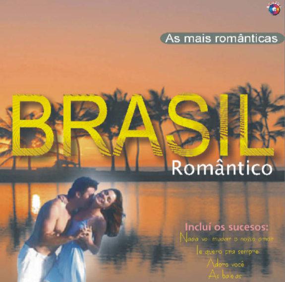 BRASIL ROMANTICO