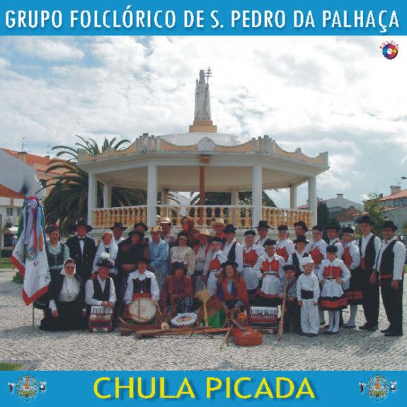 Chula Picada