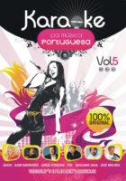 Karaoke da Musica Portuguesa - Espacial vol.5
