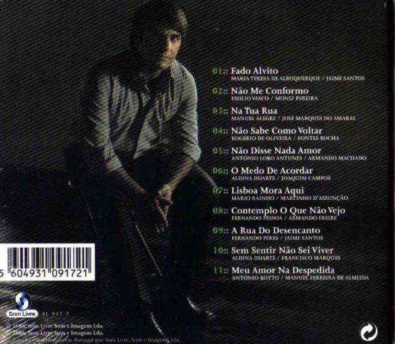 Pedro Moutinho - Encontro