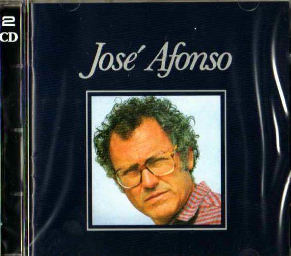 José Afonso - BEST OF