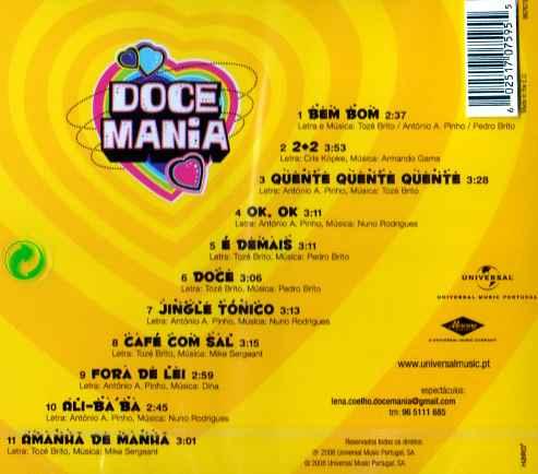 Doce Mania