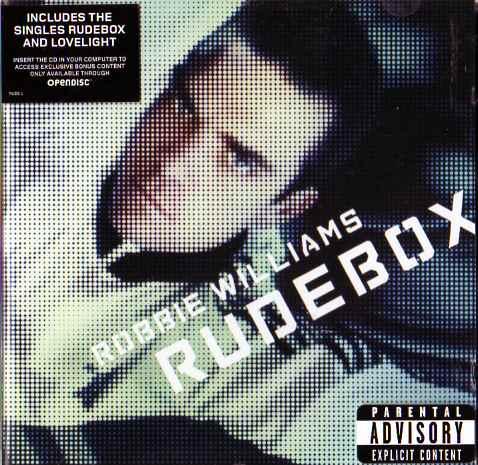 Rudebox