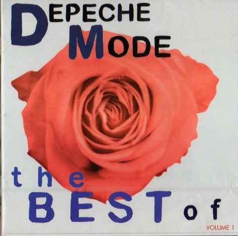 Depeche Mode - The Best Of