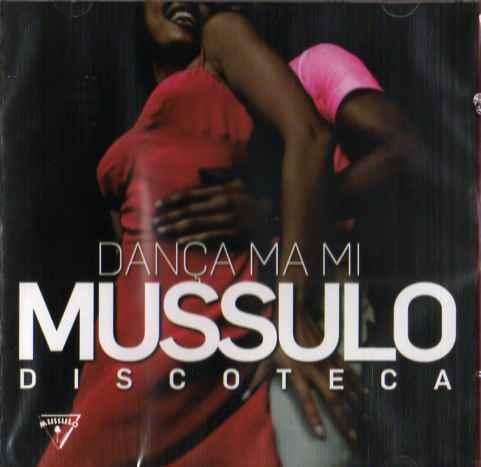 Dança Ma Mi Mussulo Discoteca