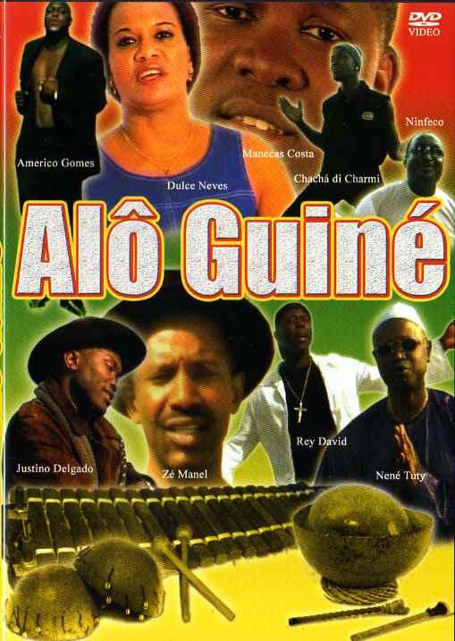 Alô Guiné