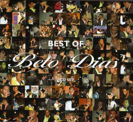 BEST OF - 2 cds
