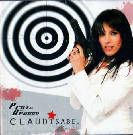 Claudisabel - Preto no Branco