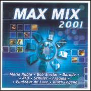 MAX MIX 2001
