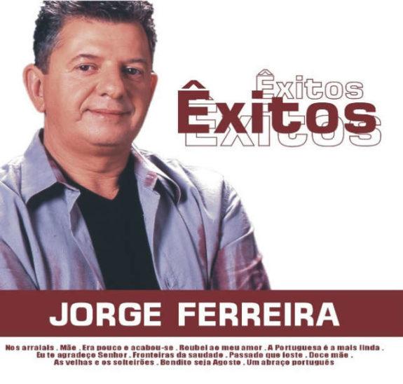 Jrge Ferreira - Êxitos