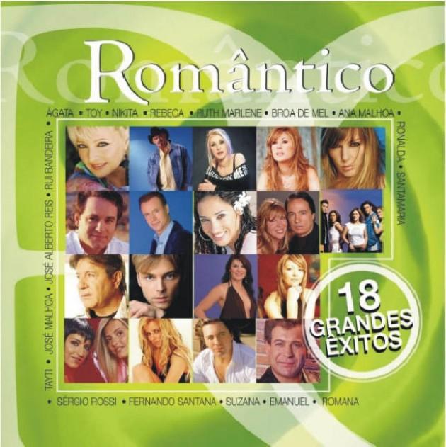 Romântico 2007