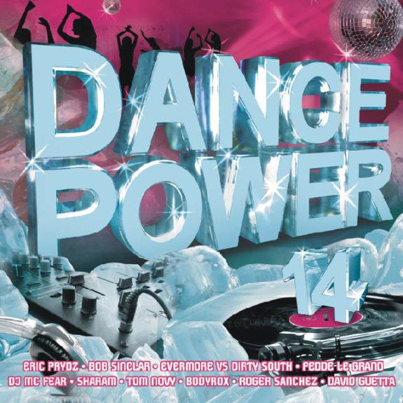 Dance power 14