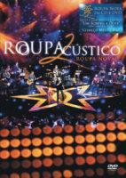 ROUPACÚSTICO 2 DVD