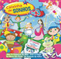 CAIXINHA DE SONHOS - VOL.3