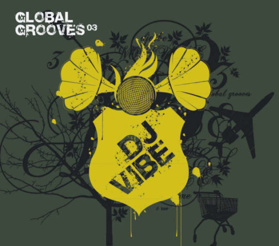GLOBAL GROOVES 3