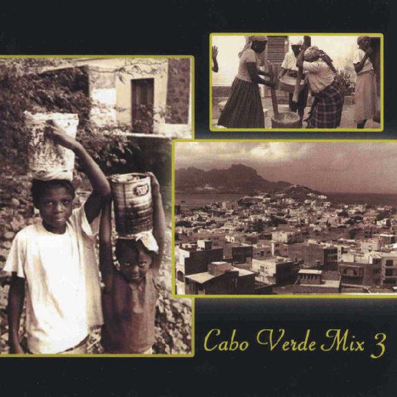Vários - Cabo Verde Mix 3